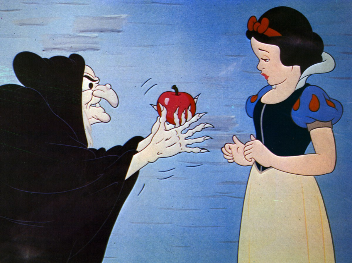 Don't Deny Girls the Evolutionary Wisdom of Fairy-Tales
